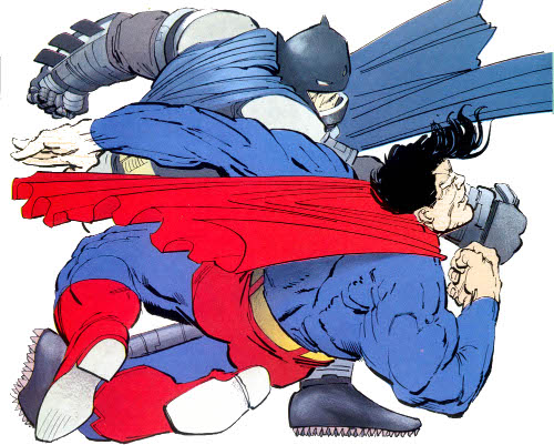 darkknightvssuperman